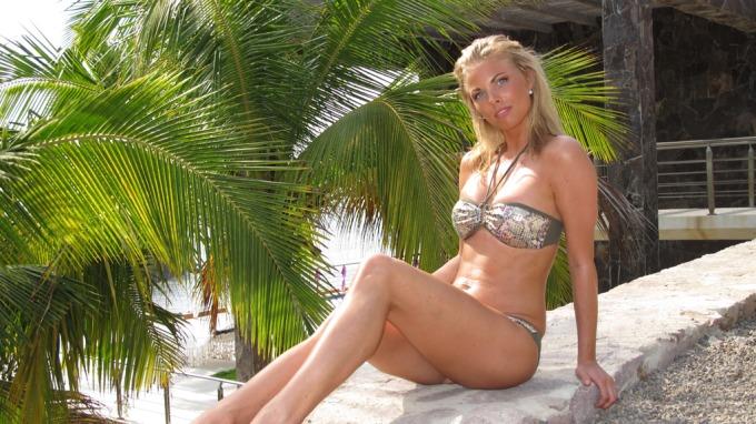paradise hotel norge nakne amatører